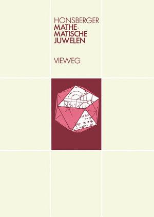 Mathematische Juwelen PDF