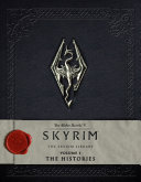 Download The Skyrim Library Book