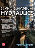 Open Channel Hydraulics  Third Edition PDF