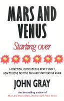 Mars And Venus Starting Over PDF