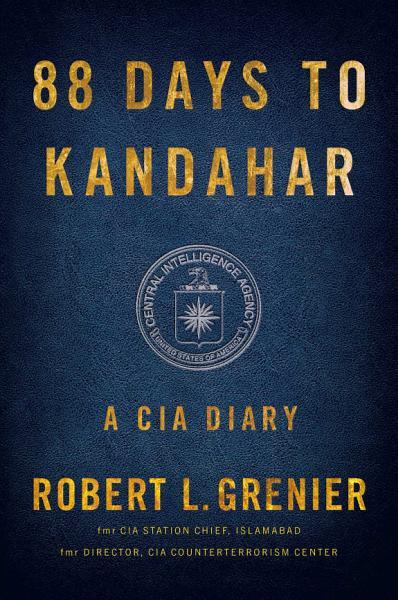 Download 88 Days to Kandahar Book