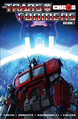 Transformers Volume 7  Chaos