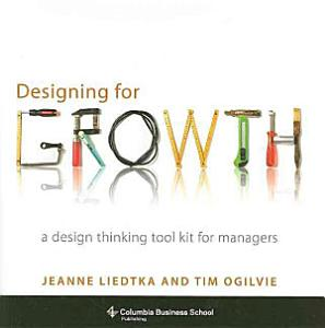 Designing for Growth Book