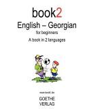 Book2 English - Georgian for Beginners