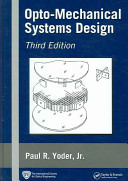 Opto Mechanical Systems Design