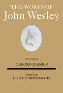 The Works of John Wesley, Volume 17