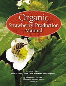 Organic Strawberry Production Manual PDF