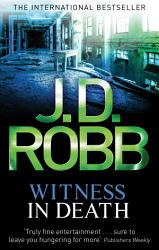 Witness In Death Book PDF