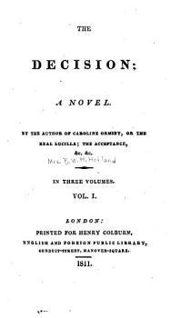 The Decision PDF