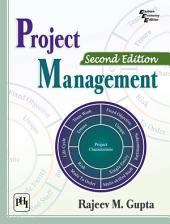 PROJECT MANAGEMENT: Edition 2
