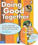 Doing Good Together PDF