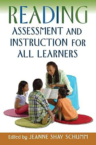 Reading Assessment And Instruction For All Learners