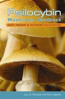 Psilocybin Mushroom Handbook PDF