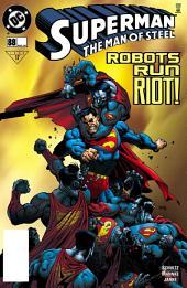 Superman: The Man of Steel (1991-) #88