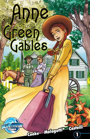 Anne of Green Gables  1