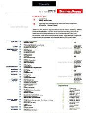 Business Korea PDF