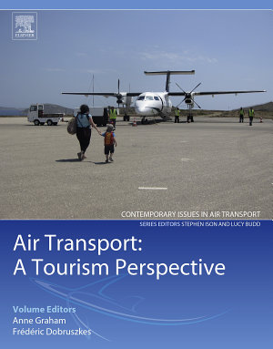 Air Transport   A Tourism Perspective PDF