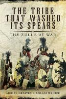 The Tribe That Washed Its Spears PDF