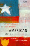 The Picador Book of Contemporary American Stories PDF