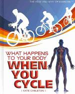 What Happens to Your Body When You Cycle