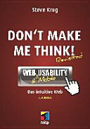 Don t make me think  PDF
