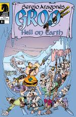 Groo: Hell on Earth #3