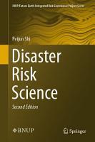 Disaster Risk Science PDF