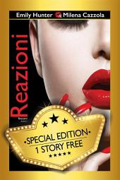 Reazioni Special Edition: 1 Story Free
