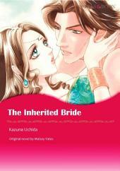 THE INHERITED BRIDE: Mills & Boon Comics