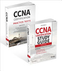 CCNA Certification Study Guide and Practice Tests Kit