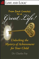 From Bad Grades to a Great Life
