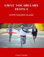 Gmat Vocabulary Test 1