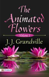 The Animated Flowers Vol-1