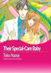 THEIR SPECIAL-CARE BABY: Harlequin Comics
