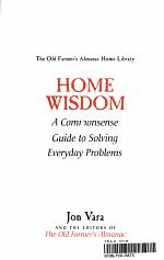Home Wisdom