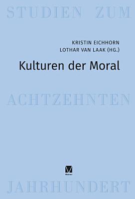 Kulturen der Moral PDF