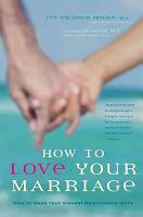 How to Love Your Marriage PDF