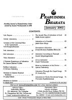 Prabuddha Bharata PDF