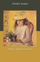 What Maisie Knew PDF
