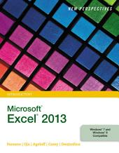 New Perspectives on Microsoft Excel 2013, Introductory