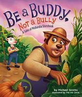 Be a Buddy  Not a Bully PDF