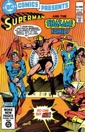 DC Comics Presents (1978-) #34