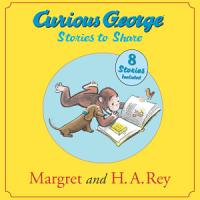 Curious George Stories to Share PDF