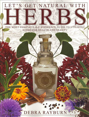 Let s Get Natural with Herbs