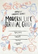 Modern Life Survival Guide PDF