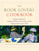 The Book Lover S Cookbook Book PDF