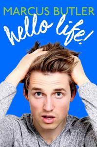 Hello Life  Book