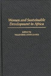 Women and Sustainable Development in Africa