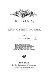 Regina, and Other Poems