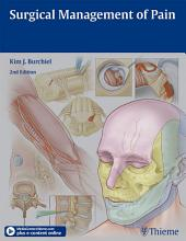 Surgical Management of Pain: Edition 2
